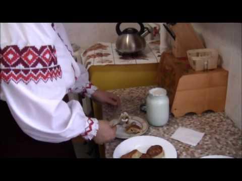 «Колдуны» (голдуны) рецепт приготовления.  Очень просто.