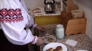 «Колдуны» (голдуны) рецепт приготовления.  Очень просто