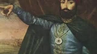 İşte Osmanlı'nın ilk milli marşı...