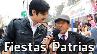 Lo mejor de Fiestas Patrias - Fabio Torres