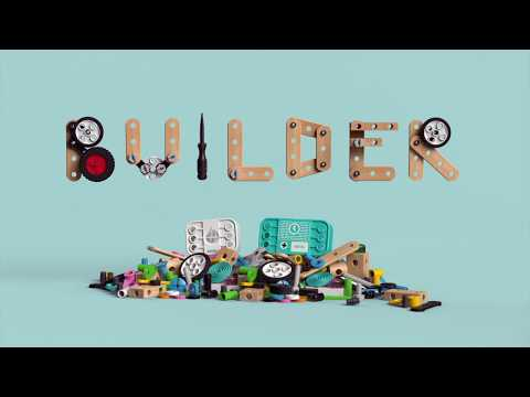BRIO Builder - Design, build, repeat.