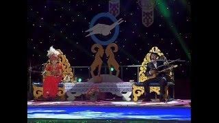 Аламан Айтыс Рахым VS Нұржайна