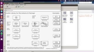 MATLAB/Simulink e Arduino - Instalar Patch