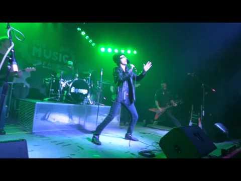Sponge-Wax Ecstatic-11/28/14-The Music Factory Battle Creek MI