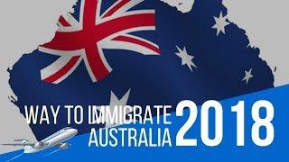 Easy Way to Immigrate to Australia - Visas Avenue