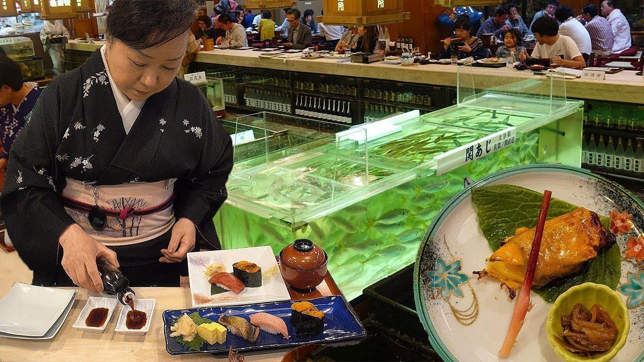 Mind Blowing SEAFOOD in Fukuoka Japan