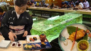 Mind Blowing SEAFOOD in Fukuoka Japan thumbnail