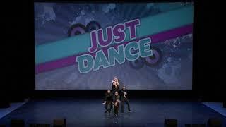 JUST DANCE   Chertova Dyuzhina