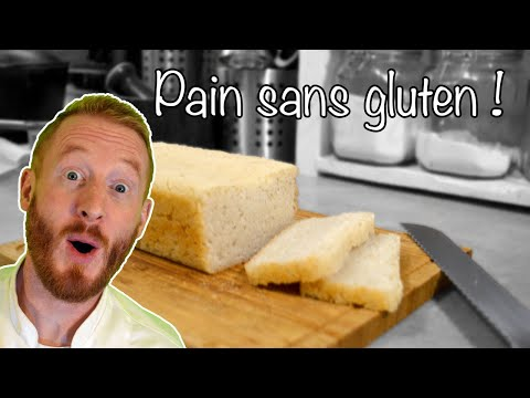 pain-sans-gluten-farine-de-riz-🌾