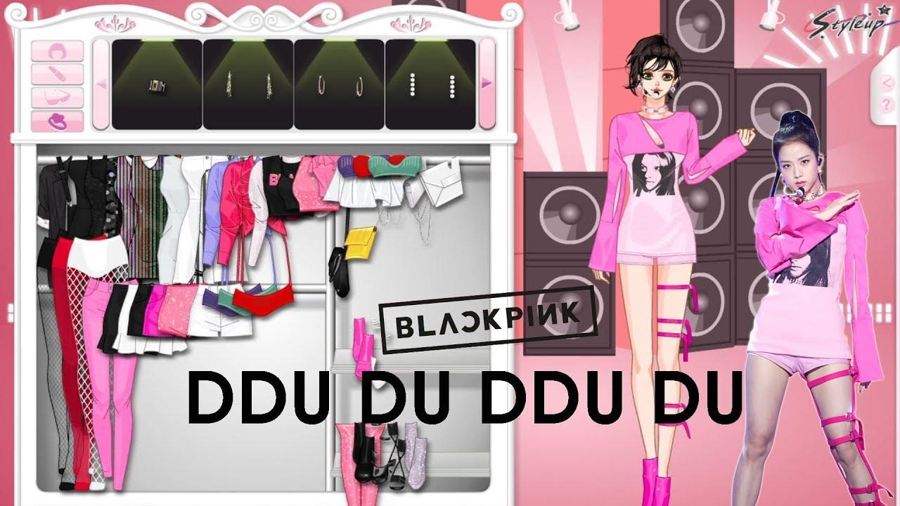 Kpop Dress Up Games