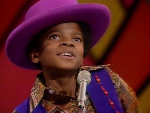 The Jackson 5 'Who's Loving You'