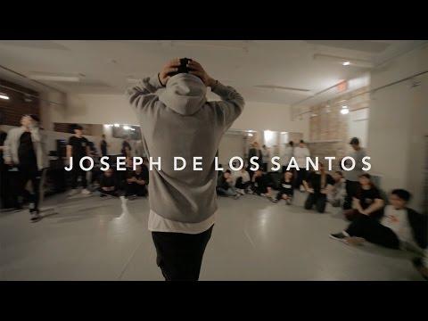 Codeine Crazy - Future | Joseph De Los Santos | K9 Drop-Ins