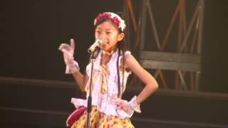2009 アクターズスクール広島 秋の発表会 メモリーガールズ 杉本愛莉鈴 ...