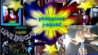 Download philippines j-squad (krump mix) 1 & 2 MP3 song and Music Video