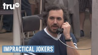 Impractical Jokers - Two-Wheeled Monster