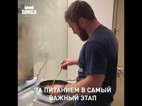 ЭКСКЛЮЗИВ: Тагир Уланбеков готовится к дебюту в UFC
