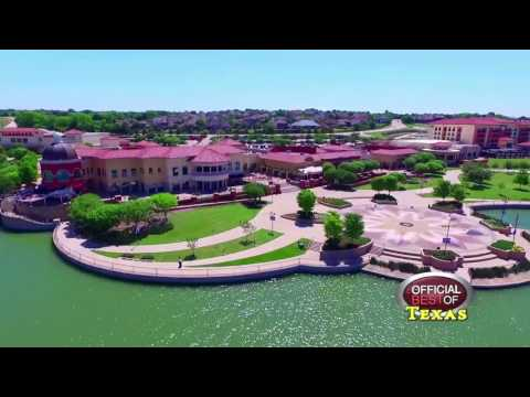 Hilton Dallas/Rockwall Lakefront - Best Waterfront Hotel - Texas 2016