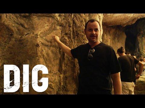 Gideon Raff DIG Interview