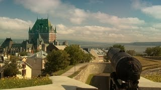 The Best of Summer in Québec City