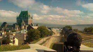 The Best of Summer in Québec City