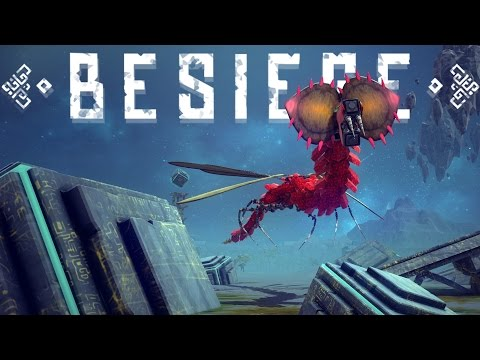 Besiege Best Creations – Christmas Gifts for You! – Besiege Gameplay Highlights
