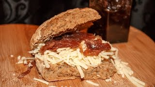 Caramelised Red Onion Chutney Recipe