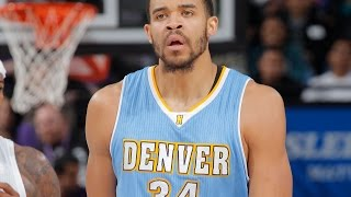 Best NBA Bloopers: November 2014