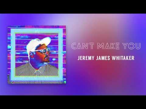 Jeremy James Whitaker