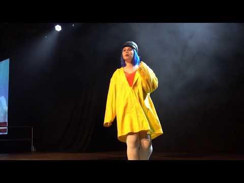 [UniCon 2017] Coraline Jones - SOLO