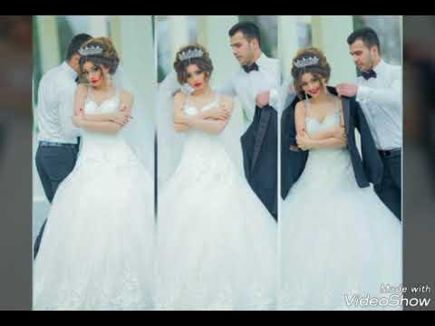 حلة صور عروسة عريس كيوت تصميمي Youtube