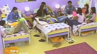 10 Unforgettable Moment in PPB House (Loisa vs Jane top #7)