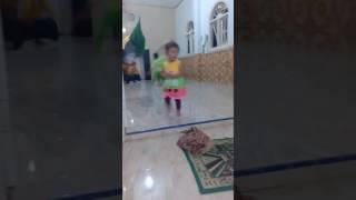 Takbiran anak anak