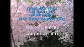 [Karaoke] Tinh Tuyet Dieu.avi