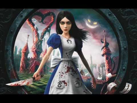 Клип Marshall Crutcher - Alice: Madness Returns Theme