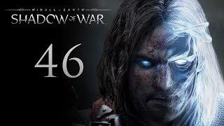 Middle-Earth: Shadow of War - прохождение игры на русском - Некромант [#46]