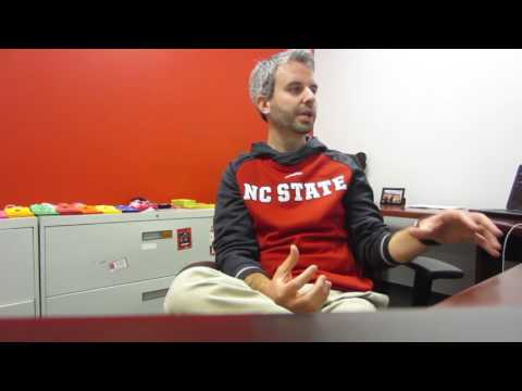 Assistant Athletic Communication Director Interview