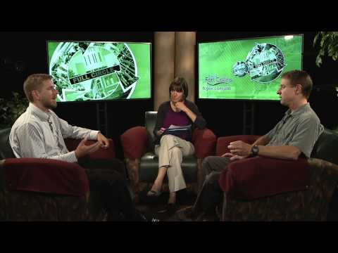 view Full Circle - Transportation video