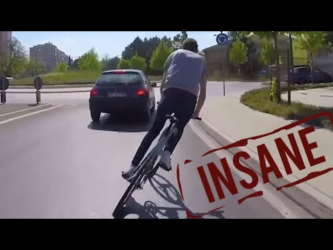 Download OMG - INSANE WOLFBOTTS - FULL GAS , no brakes, FIXED GEAR, Skid
