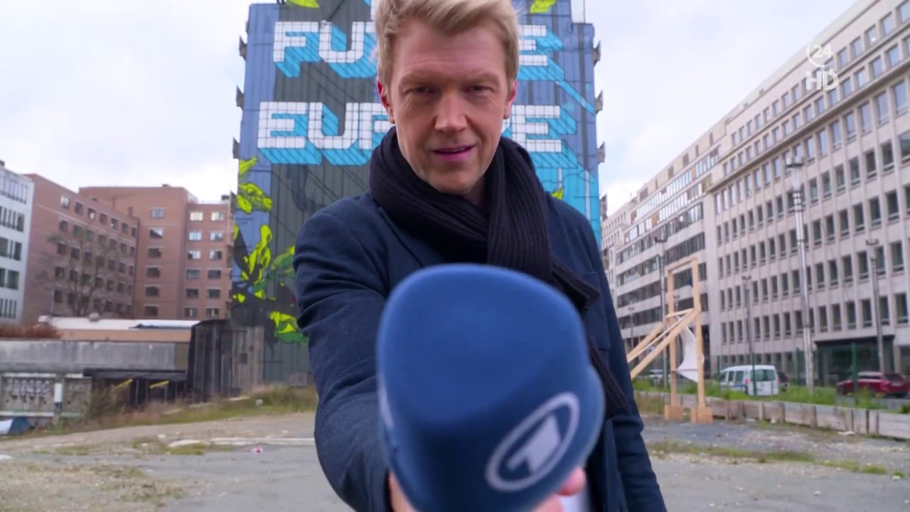 Ard Korrespondenten