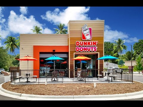 DUNKIN DONUTS 15-YEAR ABSOLUTE TRIPLE-NET INVESTMENT