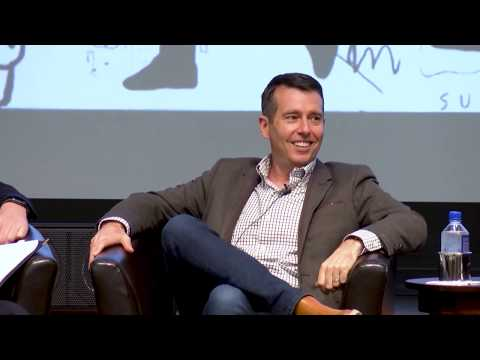 Pathways To Opportunities: Fireside Chat With David Plouffe