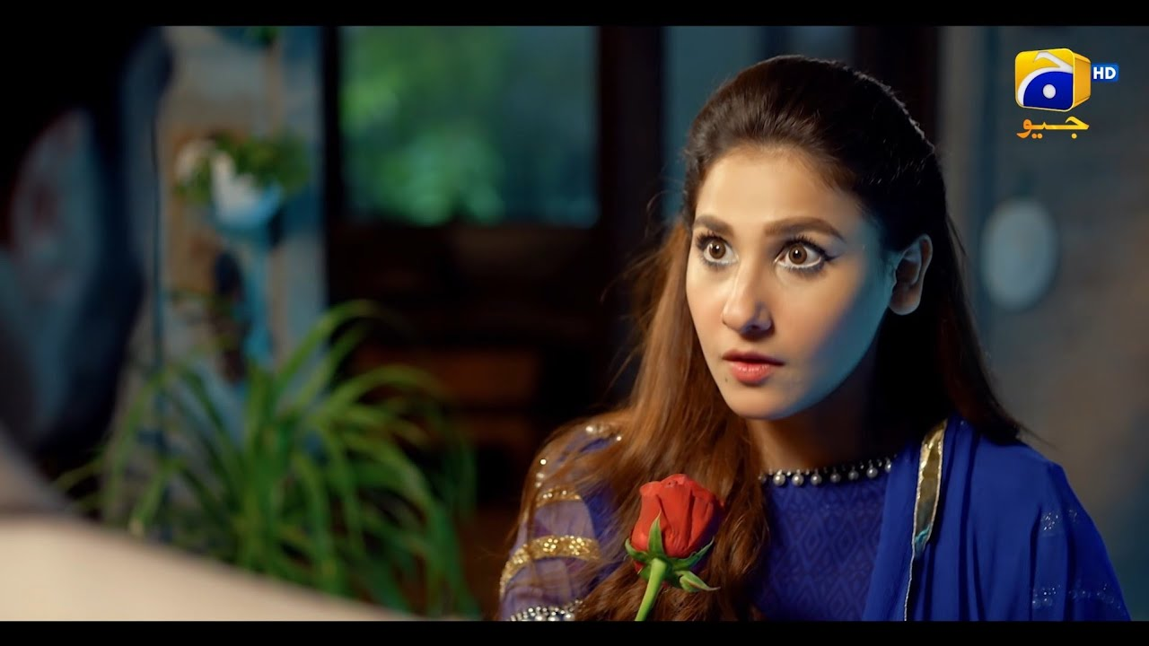 Romantic Razia | Promo | Tonight | 10:00 PM | Hina Altaf | Azfar Rehman | Har Pal Geo
