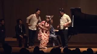 薮田翔一歌曲集&《椿姫》ハイライトコンサート」 第一部ダイジェスト 2...
