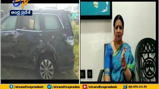 Rajasekhar Accident | Jeevitha Gives Clarity On Incident