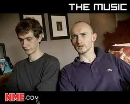 NME Video: The Music Interview