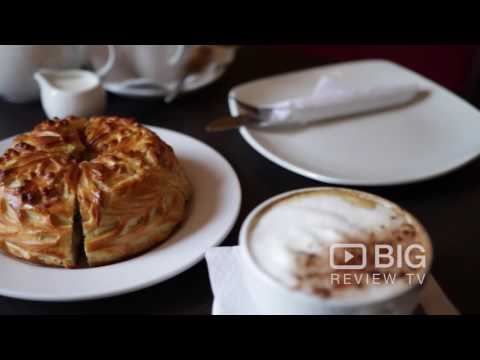 Stolle a Cafe and Bakery in London Pastry, Pie and Smoothie