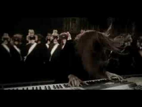 Kamelot - Ghost Opera [Official Music Video]