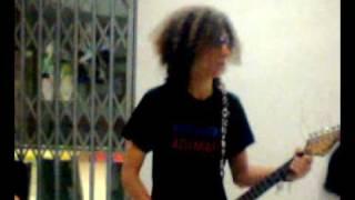 super rockero lasserra