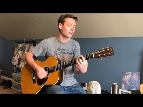 Nervous - Shawn Mendes (Will Shehan Cover)