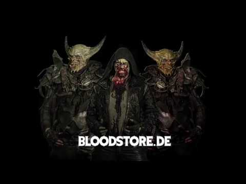 DEBAUCHERY - Blood for the Blood God Album Trailer Mp3